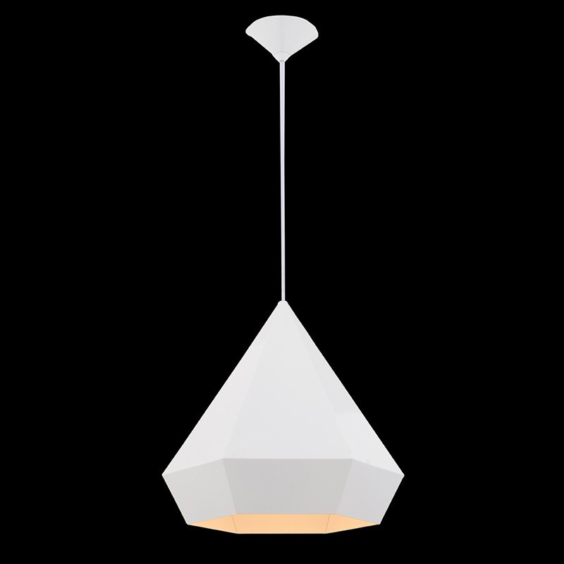 Diamond Pendant Lamp