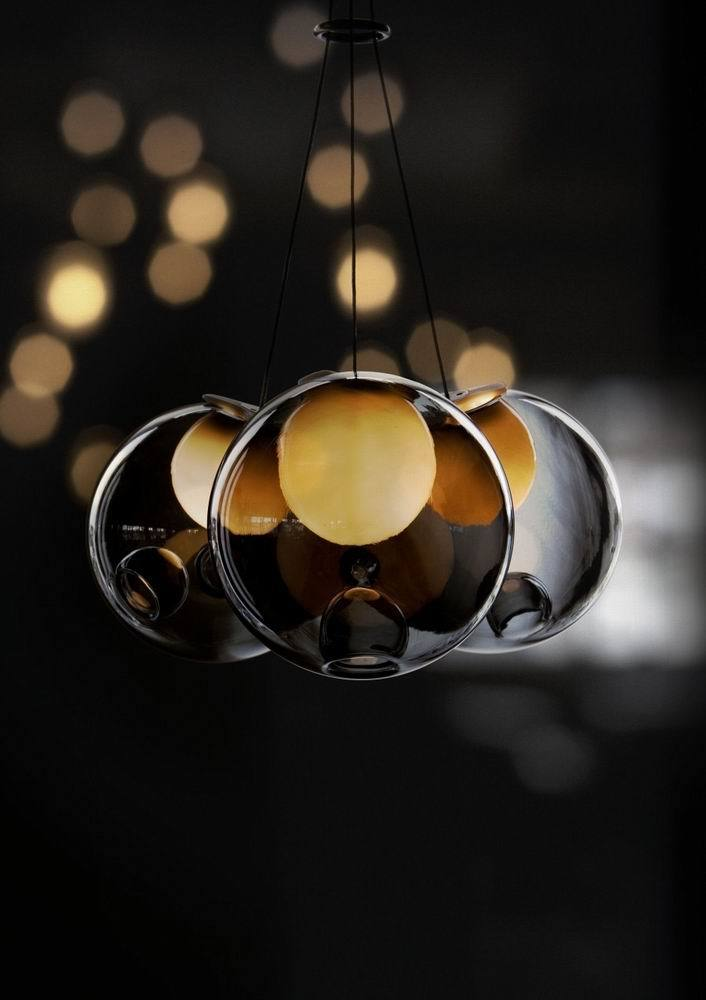 Bocci 28.3 Cluster Pendant Lamp