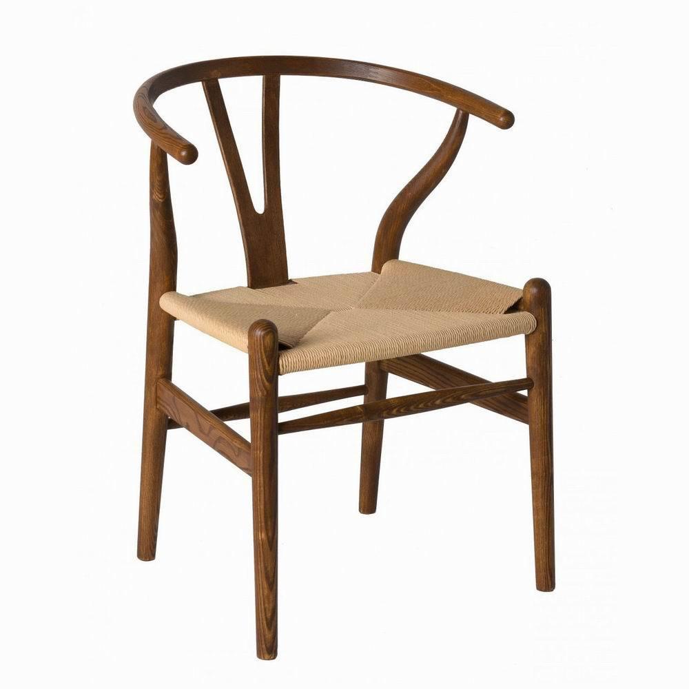 wishbone chair ch24 wooddi. Black Bedroom Furniture Sets. Home Design Ideas