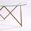 Magus Coffee Table - 1