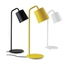 Hide Table Lamp - 10