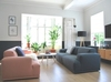Дизайнерский диван Muuto Connect Sofa 2 seater - 5