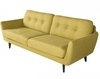 Дизайнерский диван Rucola 3-seater Sofa (with buttons) - 11