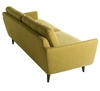 Дизайнерский диван Rucola 3-seater Sofa (with buttons) - 12