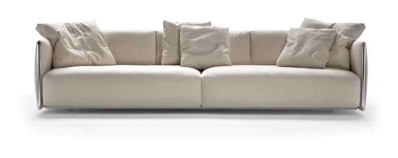 Дизайнерский диван Katy 3-seater Sofa