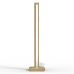 Wooddi Floor Lamp