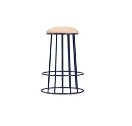 Spindle Counter Stool 75