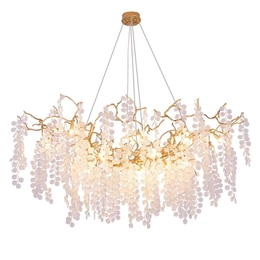 Willow Large Chandelier