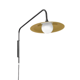 Bullarum S-1 Long Wall Lamp