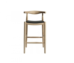 CH20 Elbow Bar Stool