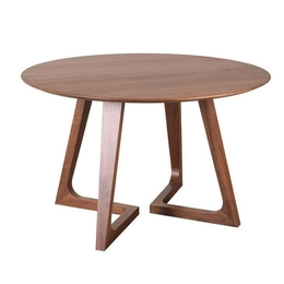 Godenza Round V Table