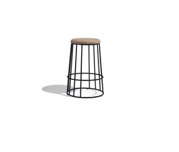 Spindle Counter Stool 65