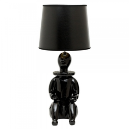 Clown Table Lamp