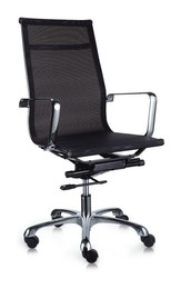 Eames EA119M Chair