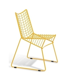 Reznor Dining Chair