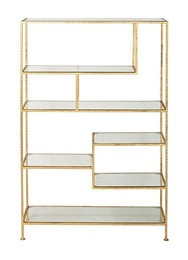 Luxe Shelving Unit