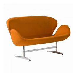 Swan Sofa by Arne Jacobsen