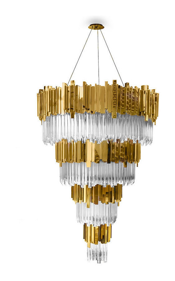 Empire Pendant Lamp