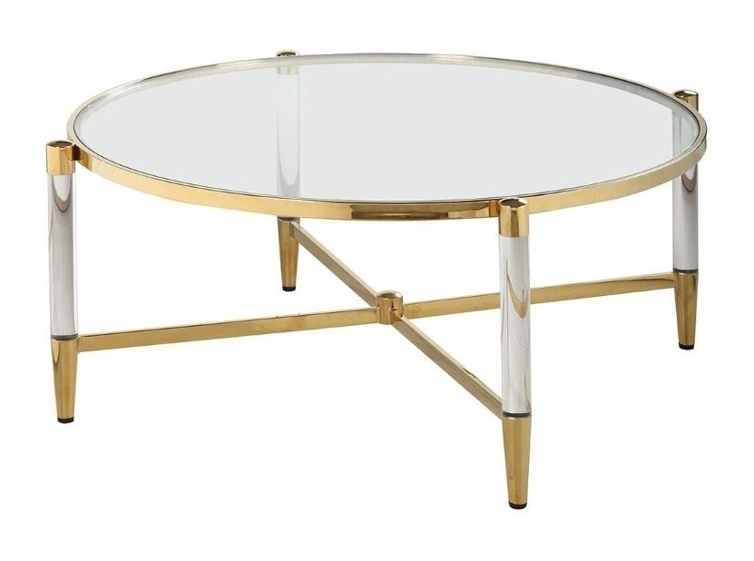 Denali Cocktail Table (от 5 шт.)