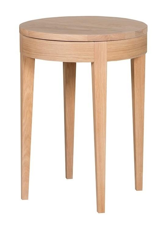 Secret coffee table I (wooden legs)