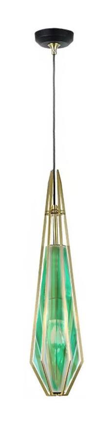 Harlow D Pendant Lamp