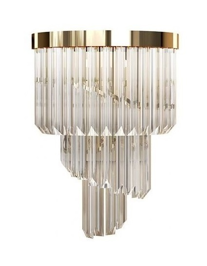 Twist Castro Royal  Wall Light