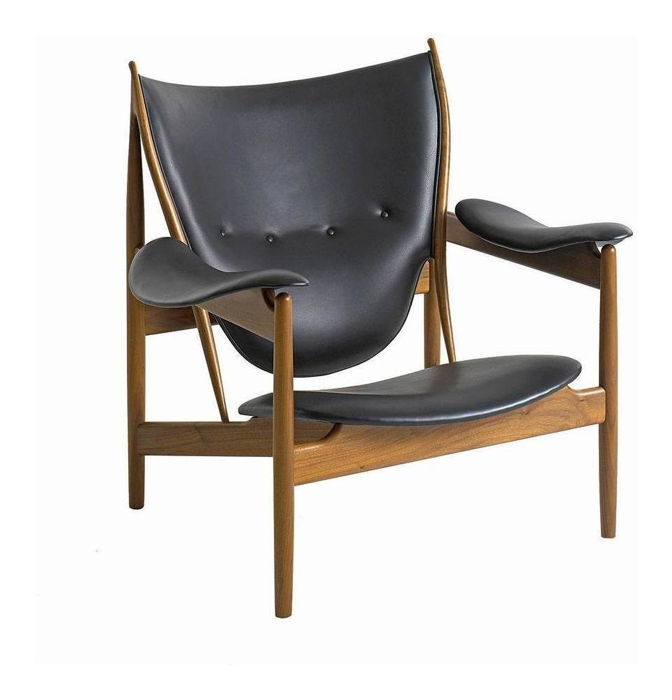 Chieftains Chair by Finn Juhl