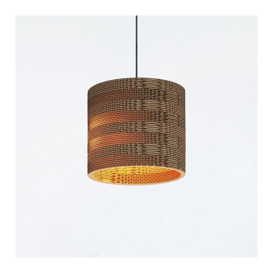 Round mini Pendant Lamp