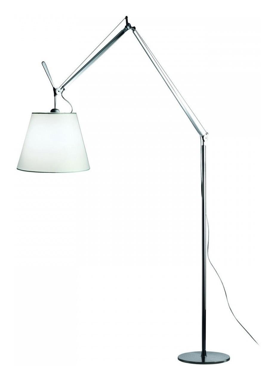 Tolomeo Mega Floor Lamp (Big)