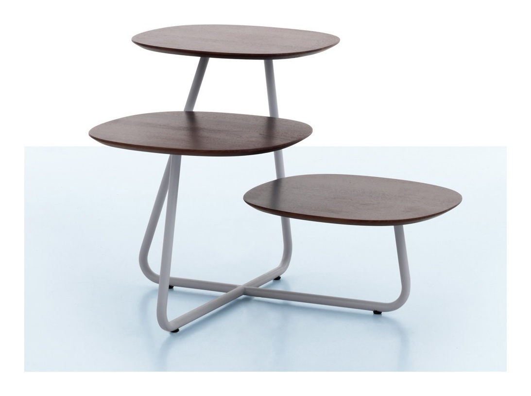 Robin Table II