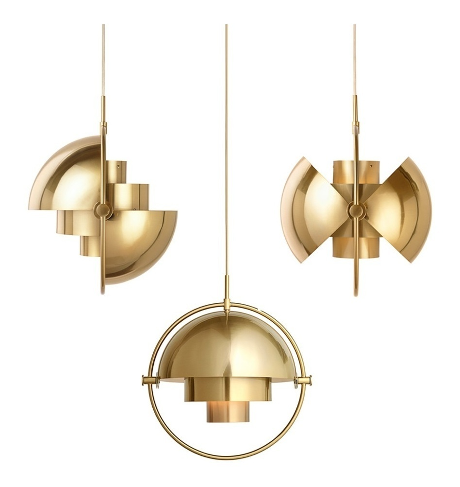 Multi Lite Pendant lighting