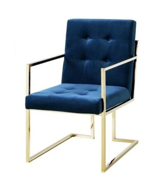 Goldfinger Dining ArmChair (от 8 шт)