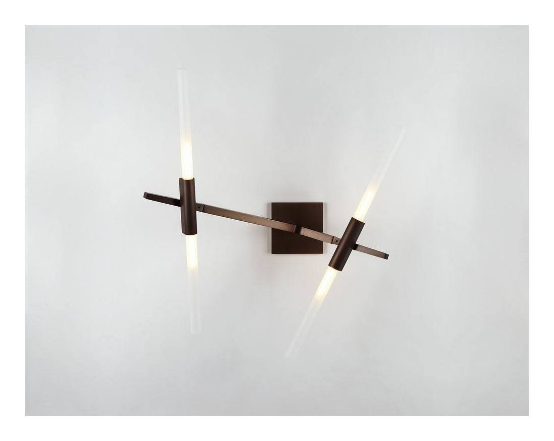 Agnes Sconce 4 Lights Wall Lamp