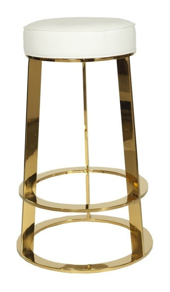 Samson Brass Bar Stool (от 8 шт.)