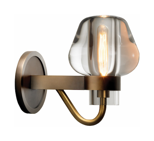 Montalembert Scone Wall Lamp