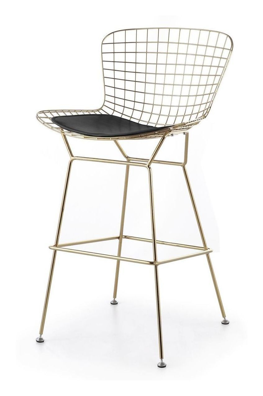 Bertoia Wire Bar Stool (от 10 шт)