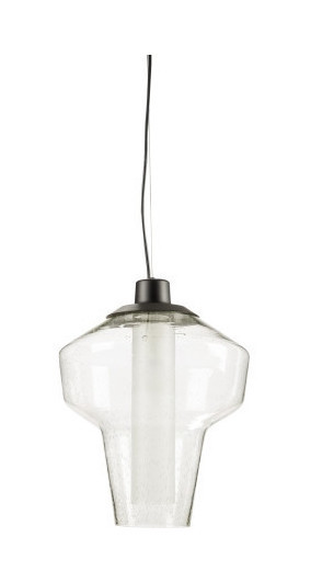 Geometry Bubble Glass Pendant Lamp (WD-1194)