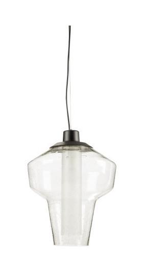 Geometry Bubble Glass Pendant Lamp (WD-1194)