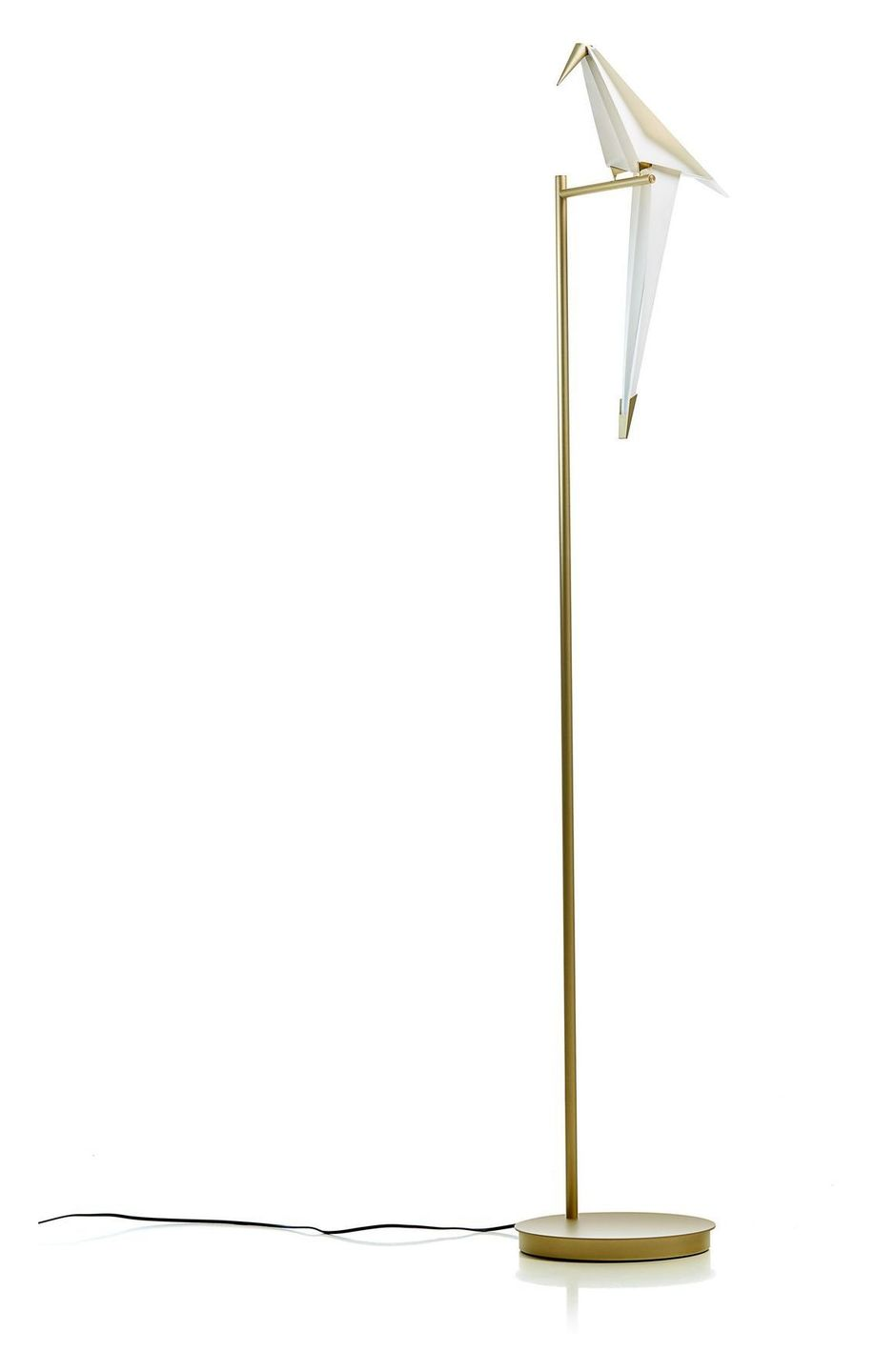 Moooi Perch Light Floor Lamp