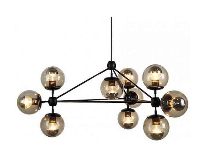 Modo Chandelier 10 Pendant Lamp