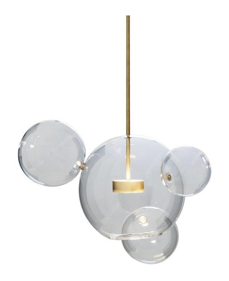 Bolle 04 Bubbles Pendant Lamp