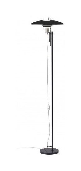 JL2L Floor Lamp (WD-1119)