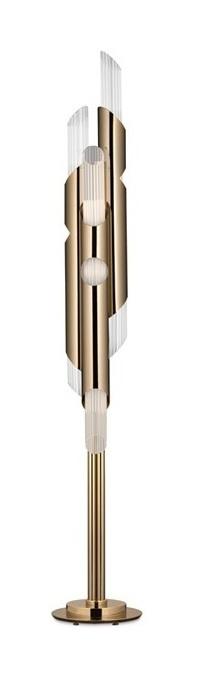 Dryscott Floor Lamp