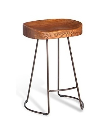 Welles bar stool (63 cm)