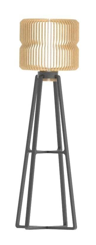 Solo Floor Lamp