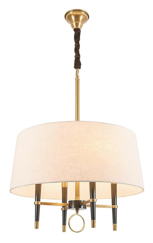 Wetmark 4 Pendant Lamp