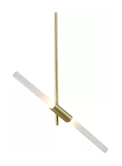 Agnes Pendant 2 Lights