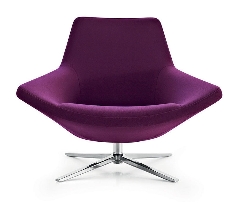 B&B Italia Metropolitan Chair