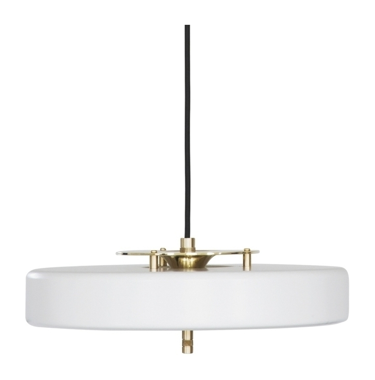Revolve Pendant Lamp