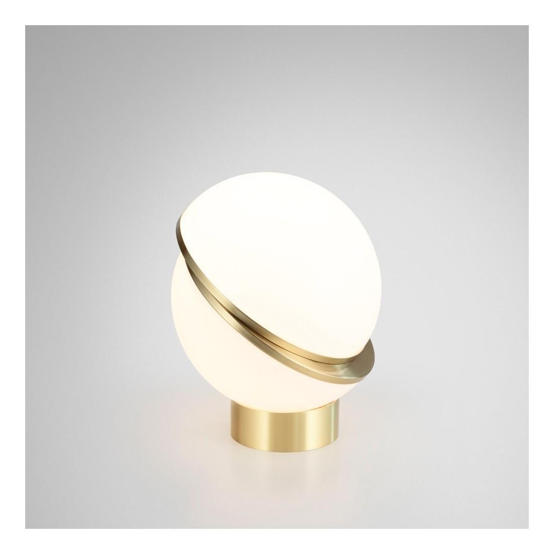 Mini Crescent Table Light
